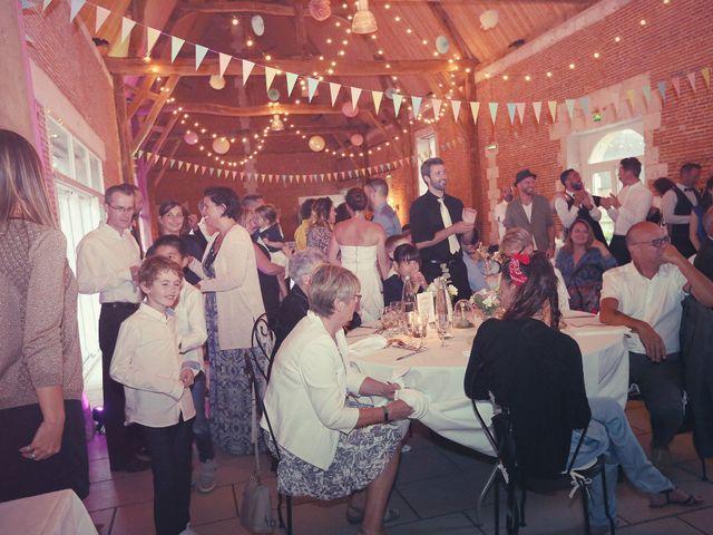 Le mariage de Sylvain et Stéphanie à Valliquerville, Seine-Maritime 107