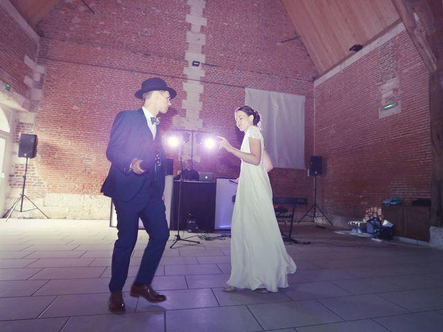 Le mariage de Sylvain et Stéphanie à Valliquerville, Seine-Maritime 115