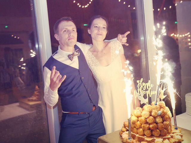 Le mariage de Sylvain et Stéphanie à Valliquerville, Seine-Maritime 122