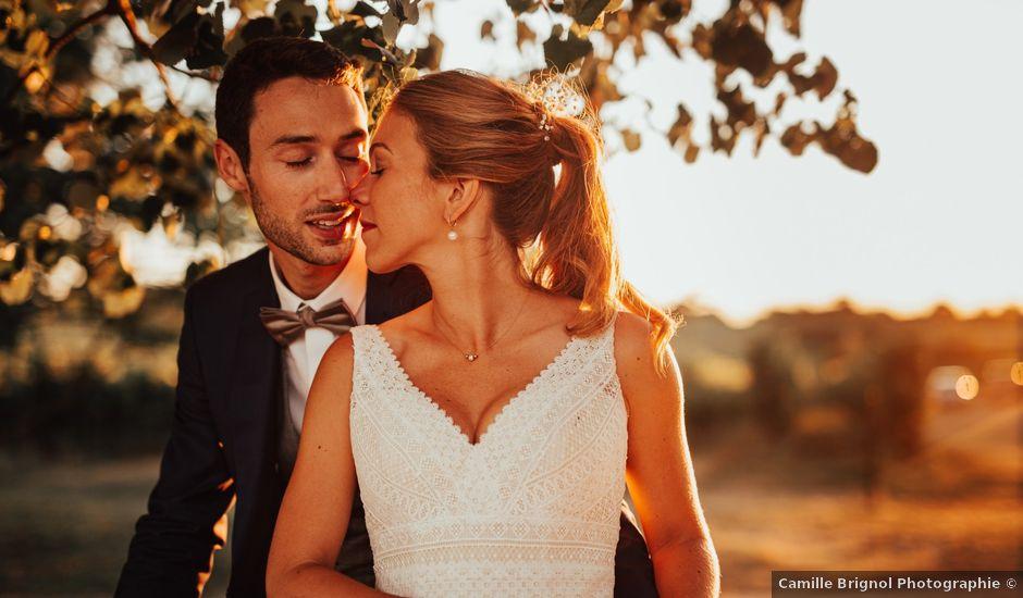 Le mariage de Romain et Mylène à Bordeaux, Gironde