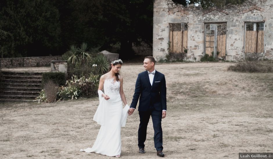 Le mariage de Gratien et Célia à Aixe-sur-Vienne, Haute-Vienne