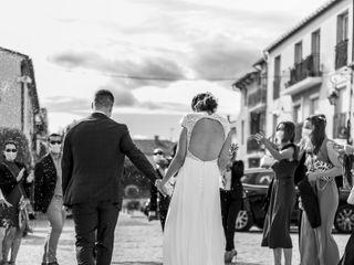Le mariage de Ariane et Yannis  3