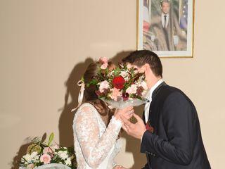 Le mariage de Célia et Guilhem 1