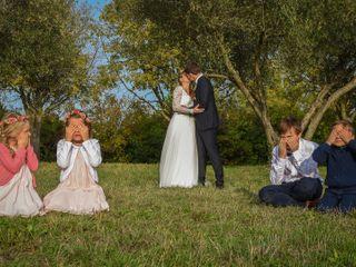 Le mariage de Célia et Guilhem 2