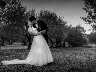 Le mariage de Célia et Guilhem 3