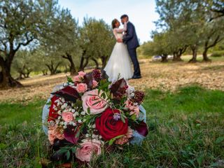Le mariage de Célia et Guilhem