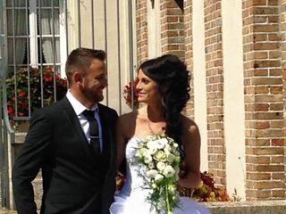 Le mariage de Cindy et Simon 1