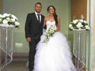 Le mariage de Cindy et Simon