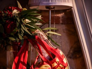 Le mariage de Christelle  et Cédric 3