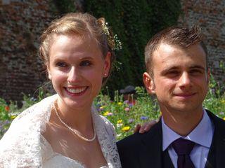 Le mariage de Laura et Arthur