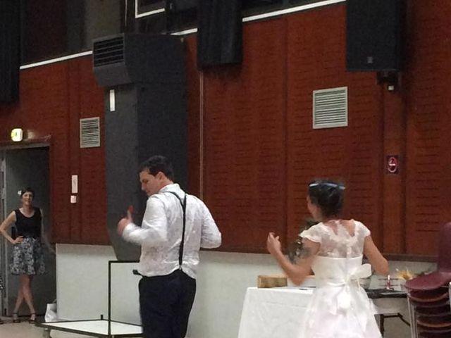 Le mariage de David et Christelle à Capestang, Hérault 7