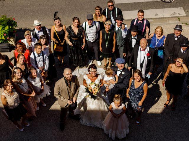 Le mariage de Bruno et Anna à Aucamville, Tarn-et-Garonne 24