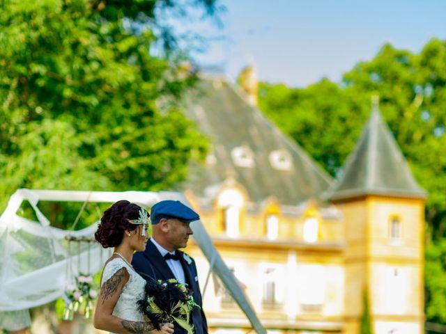 Le mariage de Bruno et Anna à Aucamville, Tarn-et-Garonne 28
