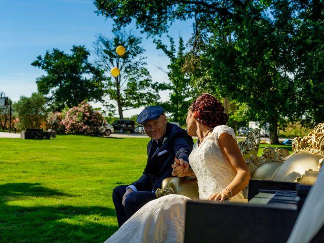 Le mariage de Bruno et Anna à Aucamville, Tarn-et-Garonne 30