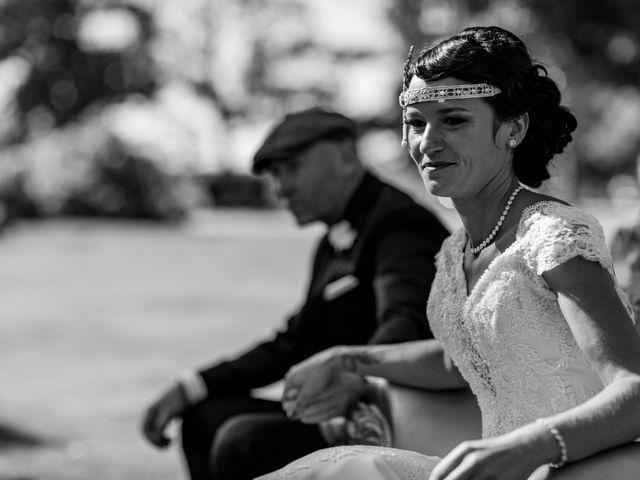 Le mariage de Bruno et Anna à Aucamville, Tarn-et-Garonne 32