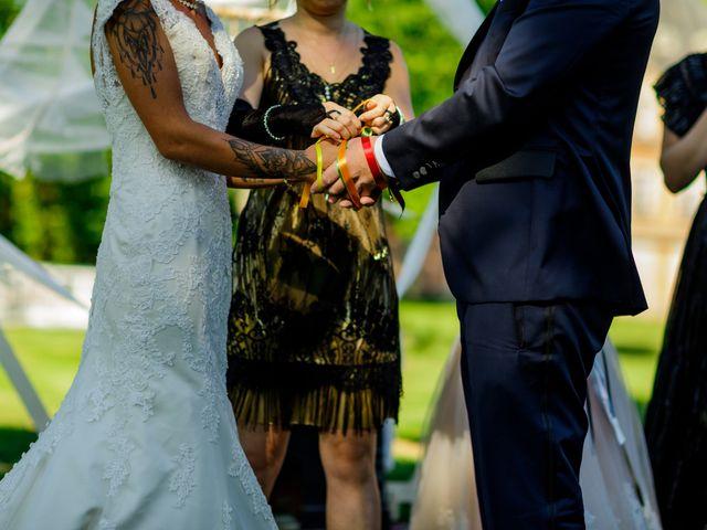 Le mariage de Bruno et Anna à Aucamville, Tarn-et-Garonne 37