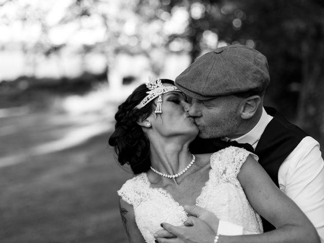 Le mariage de Bruno et Anna à Aucamville, Tarn-et-Garonne 48