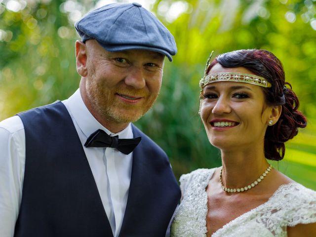 Le mariage de Bruno et Anna à Aucamville, Tarn-et-Garonne 52