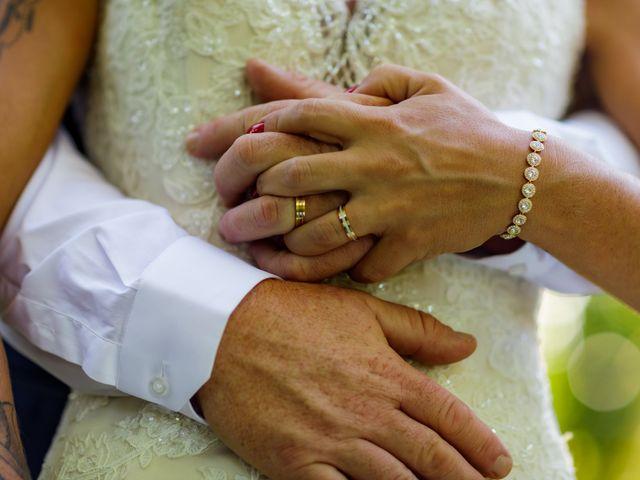 Le mariage de Bruno et Anna à Aucamville, Tarn-et-Garonne 53