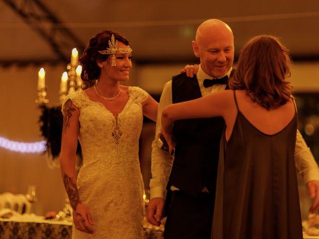 Le mariage de Bruno et Anna à Aucamville, Tarn-et-Garonne 59