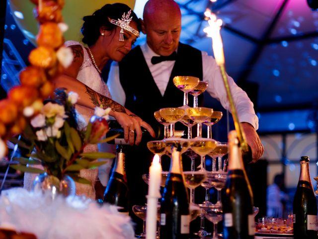 Le mariage de Bruno et Anna à Aucamville, Tarn-et-Garonne 74