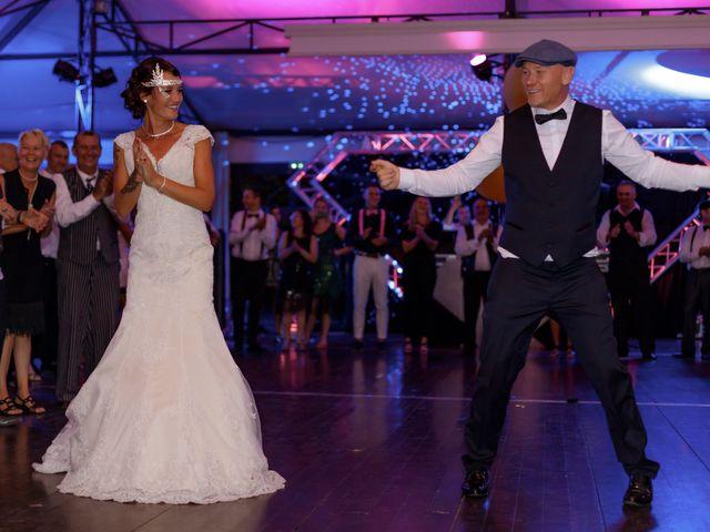 Le mariage de Bruno et Anna à Aucamville, Tarn-et-Garonne 78