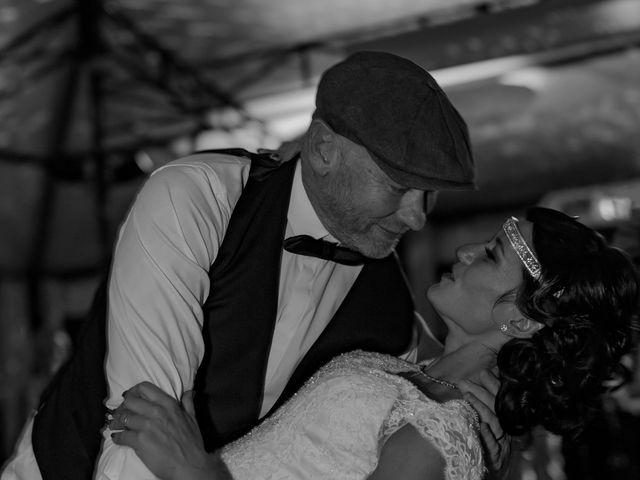 Le mariage de Bruno et Anna à Aucamville, Tarn-et-Garonne 1