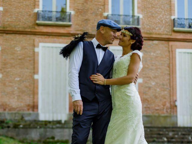 Le mariage de Bruno et Anna à Aucamville, Tarn-et-Garonne 49