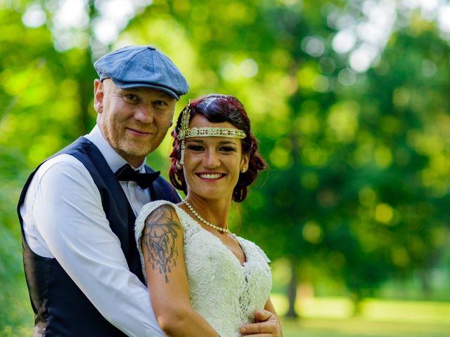 Le mariage de Bruno et Anna à Aucamville, Tarn-et-Garonne 55
