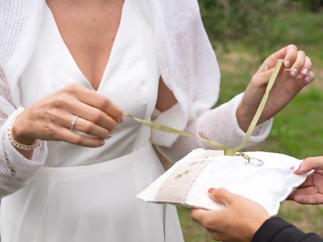 Le mariage de Yannis  et Ariane à Baillargues, Hérault 4