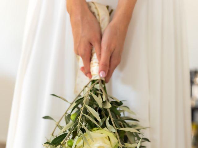 Le mariage de Yannis  et Ariane à Baillargues, Hérault 12