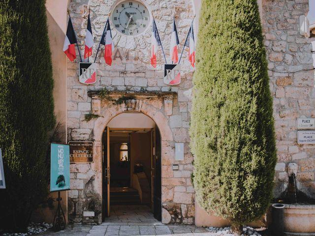 Le mariage de Romain et Lisa à Mougins, Alpes-Maritimes 7