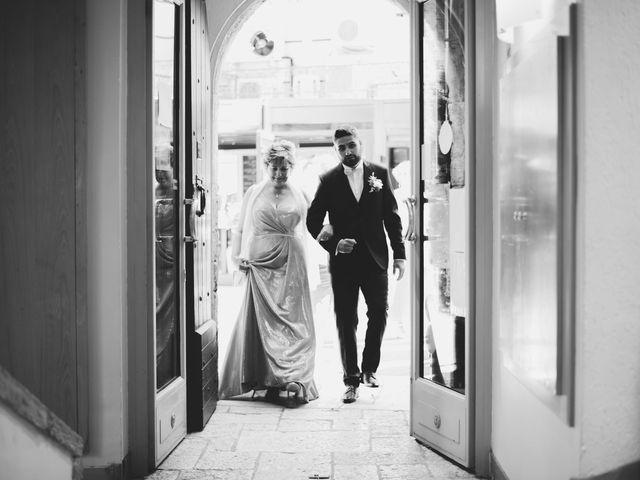 Le mariage de Romain et Lisa à Mougins, Alpes-Maritimes 8