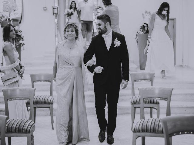 Le mariage de Romain et Lisa à Mougins, Alpes-Maritimes 9