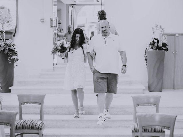 Le mariage de Romain et Lisa à Mougins, Alpes-Maritimes 10