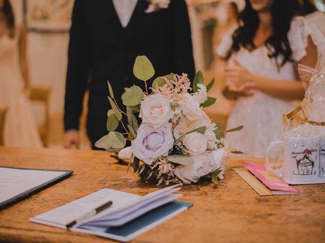 Le mariage de Romain et Lisa à Mougins, Alpes-Maritimes 12