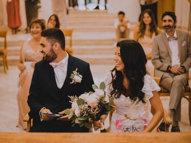 Le mariage de Romain et Lisa à Mougins, Alpes-Maritimes 15