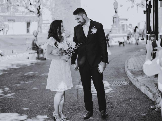 Le mariage de Romain et Lisa à Mougins, Alpes-Maritimes 17