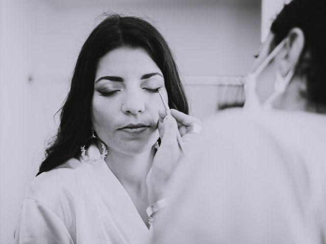 Le mariage de Romain et Lisa à Mougins, Alpes-Maritimes 31