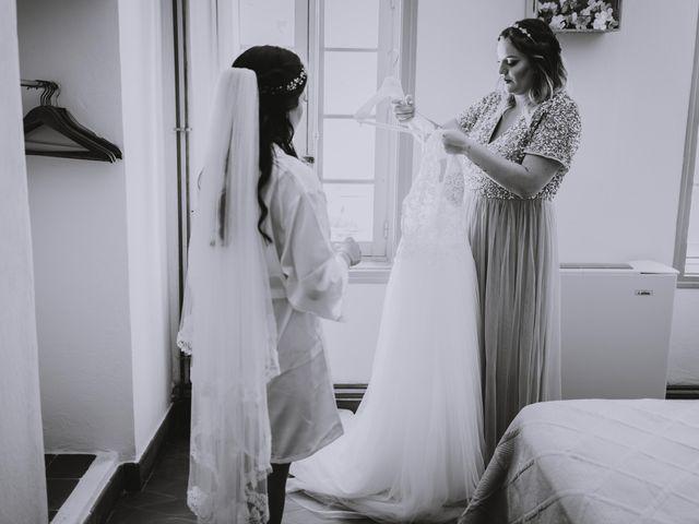 Le mariage de Romain et Lisa à Mougins, Alpes-Maritimes 38