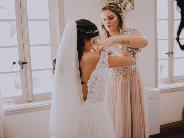Le mariage de Romain et Lisa à Mougins, Alpes-Maritimes 41