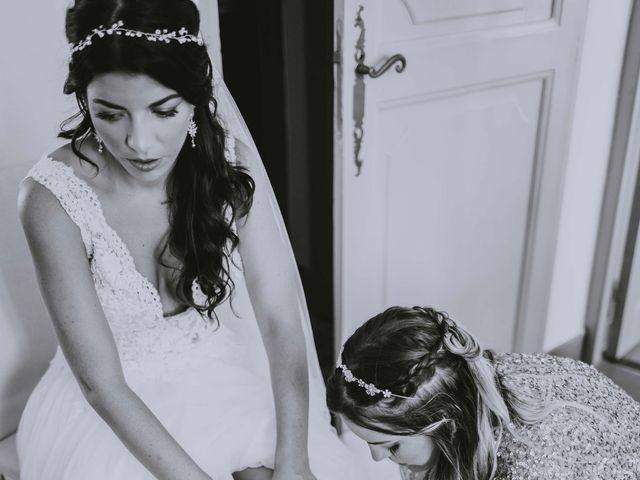 Le mariage de Romain et Lisa à Mougins, Alpes-Maritimes 46