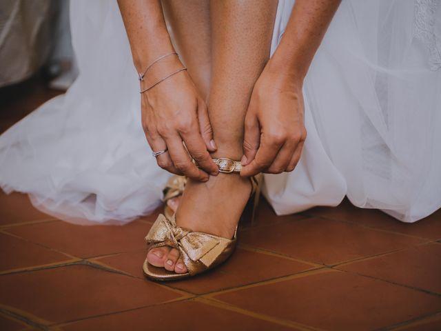 Le mariage de Romain et Lisa à Mougins, Alpes-Maritimes 47