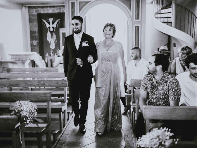 Le mariage de Romain et Lisa à Mougins, Alpes-Maritimes 50