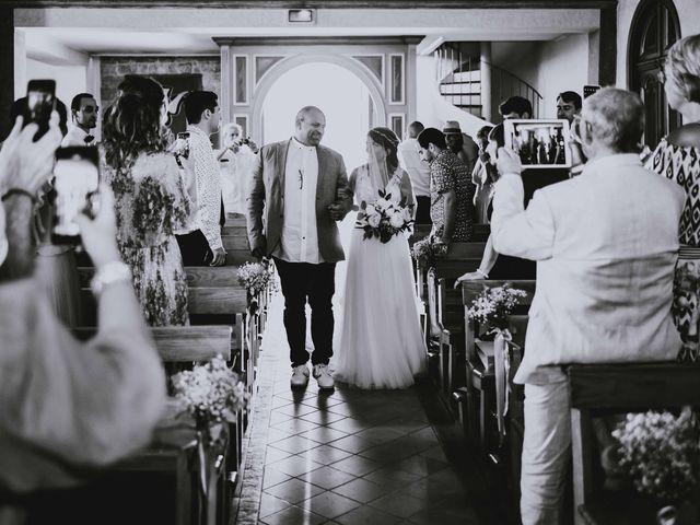 Le mariage de Romain et Lisa à Mougins, Alpes-Maritimes 52