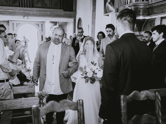 Le mariage de Romain et Lisa à Mougins, Alpes-Maritimes 53