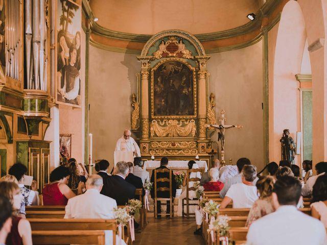 Le mariage de Romain et Lisa à Mougins, Alpes-Maritimes 55