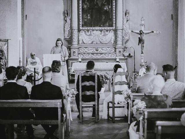 Le mariage de Romain et Lisa à Mougins, Alpes-Maritimes 57