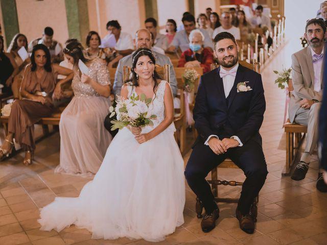 Le mariage de Romain et Lisa à Mougins, Alpes-Maritimes 58