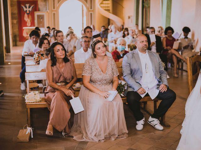 Le mariage de Romain et Lisa à Mougins, Alpes-Maritimes 59